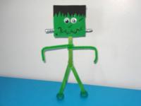 Figurine d'Halloween-1