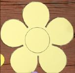 Fleurs en papier magique-3