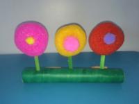 Fleurs rondes-1