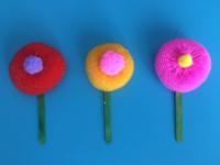 Fleurs rondes-4