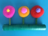 Fleurs rondes-5