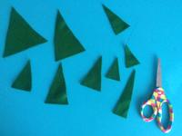 Forêt de triangles-3