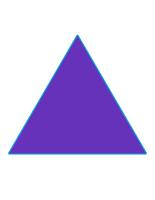 Formes en couleur