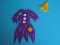 Garde robe de sorcière - 5