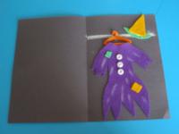 Garde robe de sorcière - 8