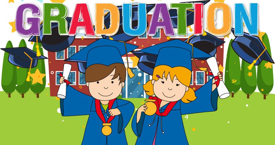 La Graduation Activites Pour Enfants Educatout