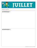 Grille de planification-Activité-projet-juillet