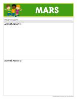 Grille de planification-Activité-projet-mars