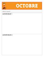 Grille de planification-Activité-projet-octobre