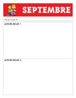 Grille de planification-Activité-projet-septembre