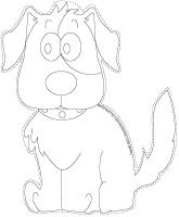Guirlande - L'animalerie
