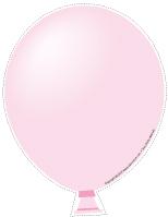 Guirlande-Février en rose