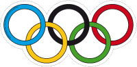 Guirlande-Les olympiades d'été