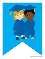 Guirlande fanions-Graduation-2