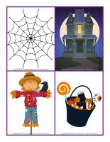 Halloween à construire