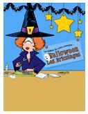 Halloween - Bricolages