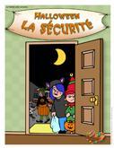 Halloween - Sécurité