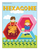 Forme - L'hexagone