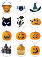 Histoire et mémoire - Halloween - Poni