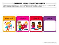 Histoire imagée-Saint-Valentin-2