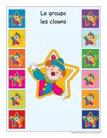Identification groupe-Les clowns-2