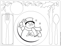 Image-Bricolage-Napperon de Noël