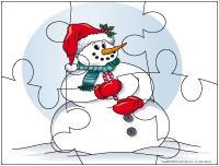 Image-Casse-têtes de Noël