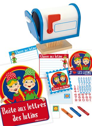 Image-boite aux lettres