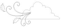 Images à colorier-La météo