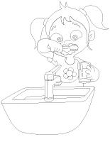 santé dentaire activités pour enfants educatout