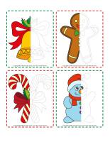 Images à compléter-Noël-1