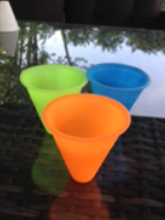 Inventer des jeux avec des cones miniatures-4
