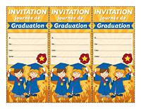 Invitation-Graduation