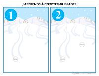 J'apprends à compter-Glissades-1