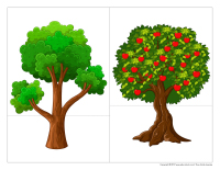J'invente mon arbre