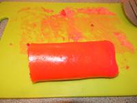 Jell O fruités et colorés-5