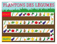 Jeu Plantons des légumes-1