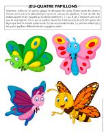 Jeu-Quatre-papillons