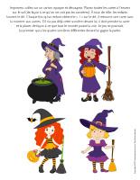 Jeu Quatre sorcières-1