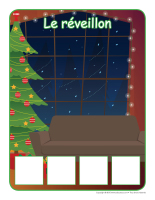 Jeu d'association-Noel-Traditions