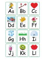 Jeu d'images-Alphabet-3