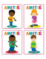 Jeu d'images-Amitié-2