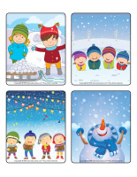 Jeu d'images-Carnaval d'hiver-2