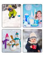 Jeu d'images-Fête des Neiges-1