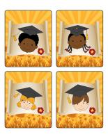 Jeu d'images-Graduation-1