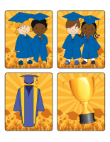 Jeu d'images-Graduation-2
