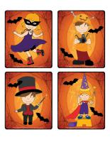 Jeu d'images-Halloween-Ateliers créatifs-2