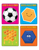 Jeu d'images-Hexagone-1