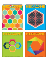 Jeu d'images-Hexagone-2