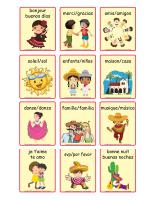 Jeu d'images-Je parle espagnol-2
